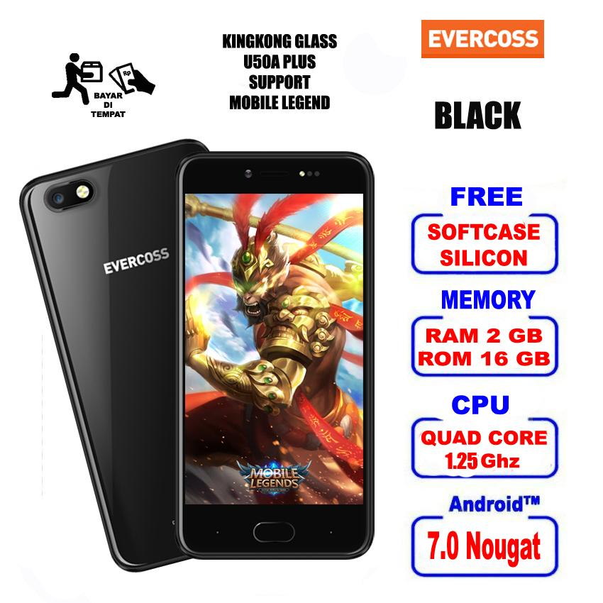 EVERCOSS U50A PLUS FACE UNLOCK 5