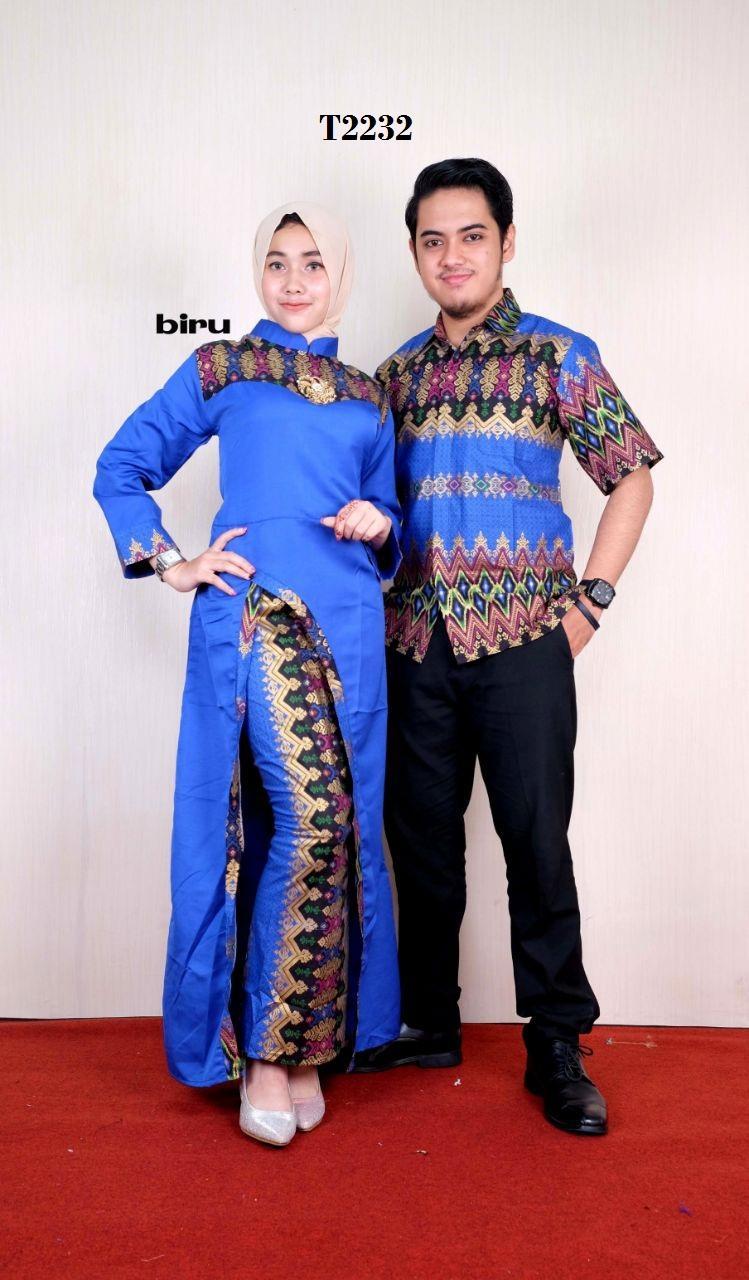 Baju Batik Couple Sarimbit Couple Keluarga  Couple Modern Pasangan Couple Batik atasan  Baju Gamis Batik Couple  Baju Couple Batik Kebaya  Azka Batik
