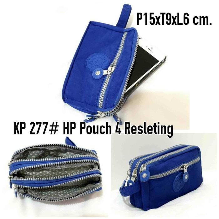 ... Dompet HP Kipling 4 Resleting - 0GbS1l - 4
