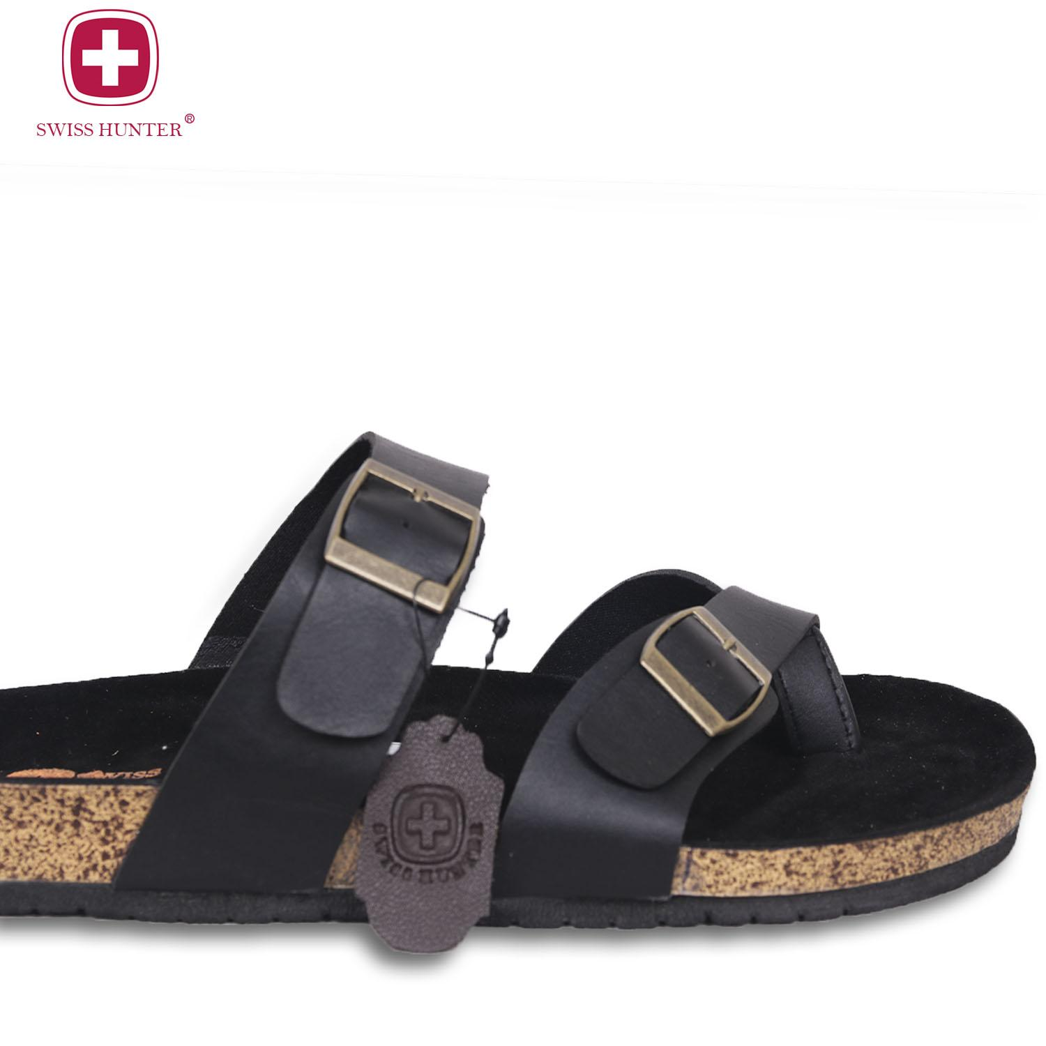... Swiss Hunter - Mimic Sandal - 3 ...
