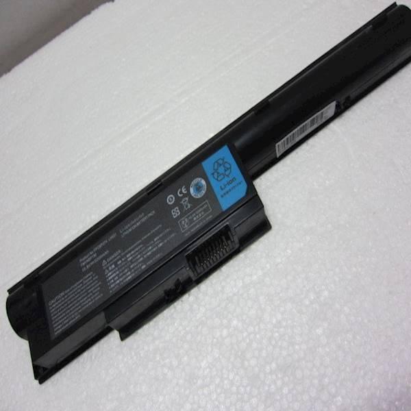 Baterai Fujitsu Original Lifebook BH531 LH531 SH531