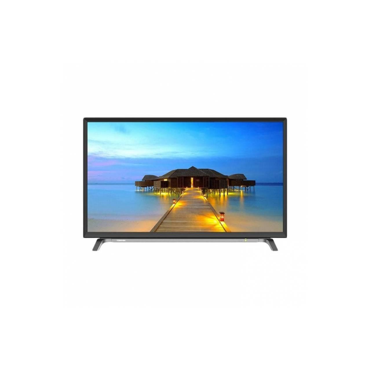 Samsung Hd Led Tv 24 24h4150 Free Bracket Tv 2x Hdmi 2x Usb .