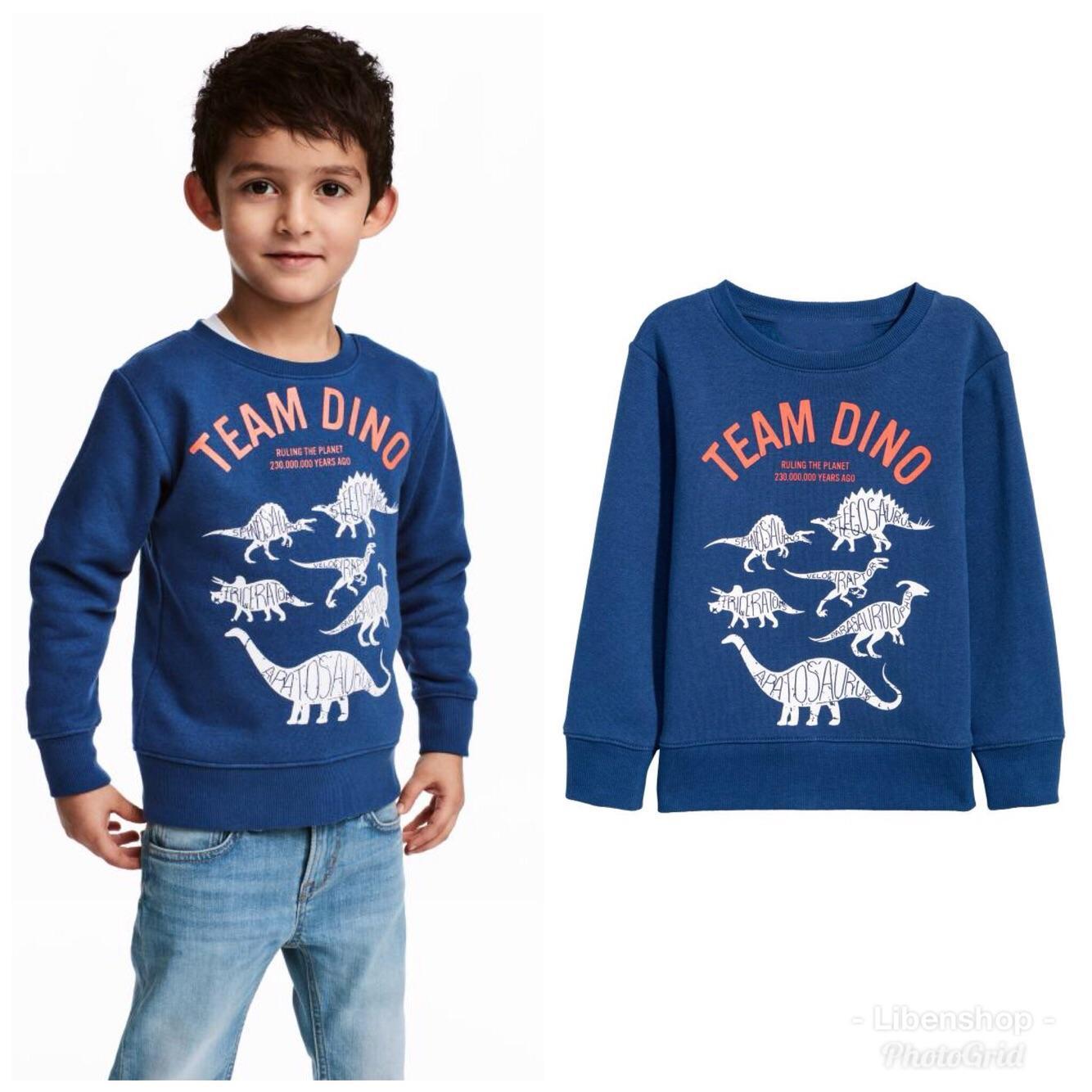 Harga Born Champs Ll Overfit Sweatshirt Blue Terbaru Setelan Kodok Panda 1125 Kids Dino 2 8y