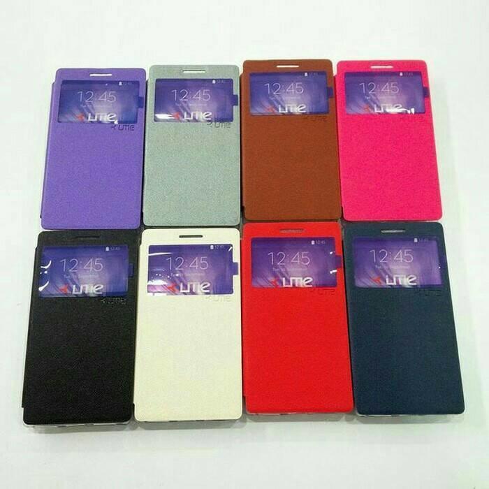 Cover Case LG Class F620 H740 Flip Case Ume Classic