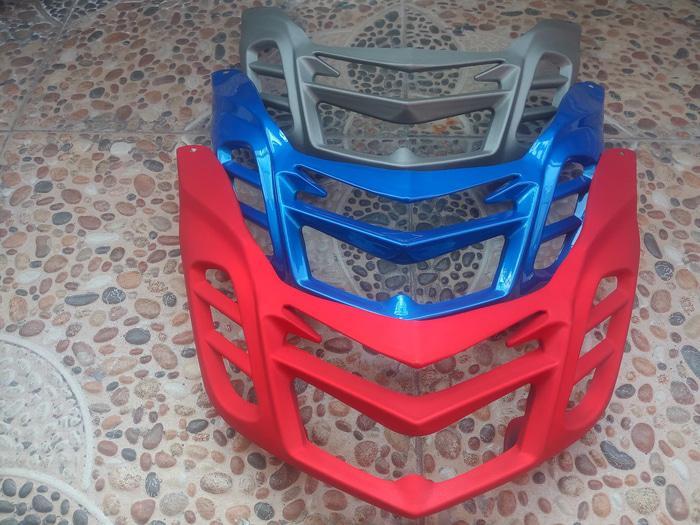 PROMO Variasi Cover Lampu Stop Blakang New Transformer Motor N-MAX Terlaris TERLARIS