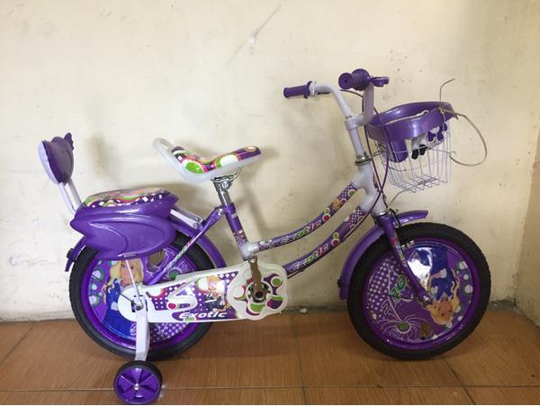 BEST SELLER!!! Sepeda anak cewe Mini Exotic 16 - rdJ0Dk