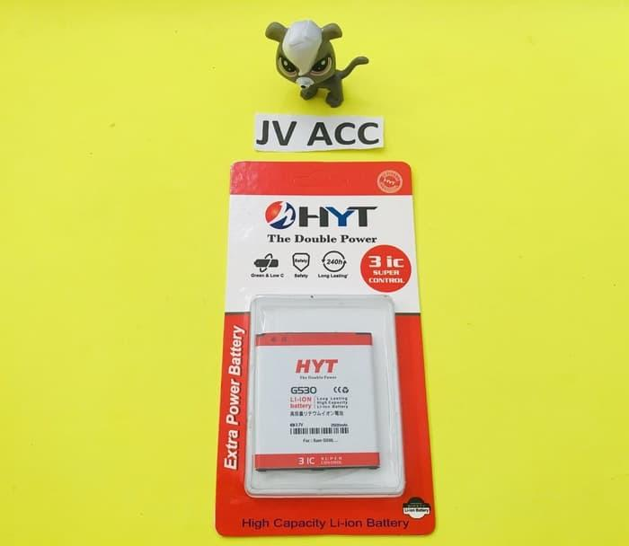 GROSIR Battery / Baterai / batre HYT Samsung S4 Replika