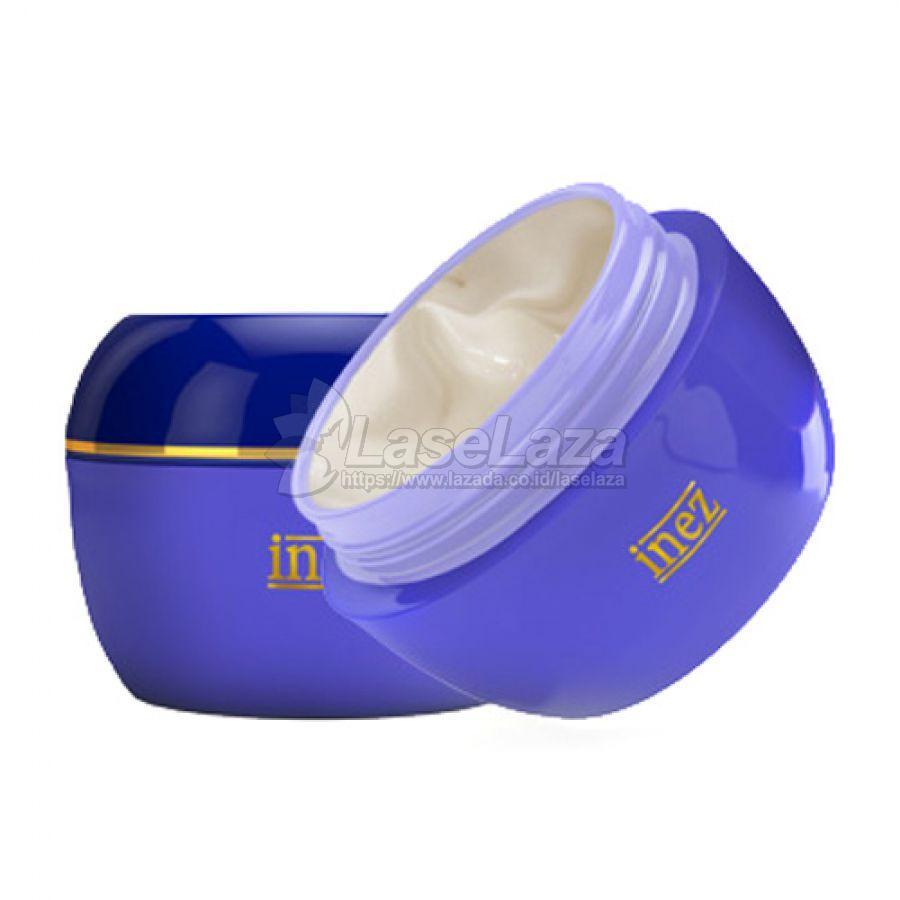 Facial Care Inez Kosmetik Lightweight Moisturizing Cream Terlaris