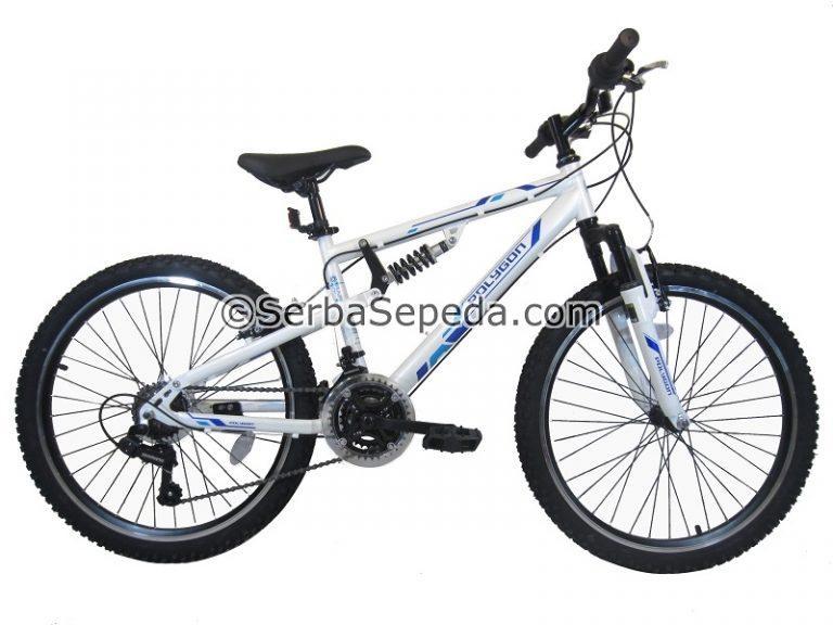 Polygon Sepeda Gunung MTB 24