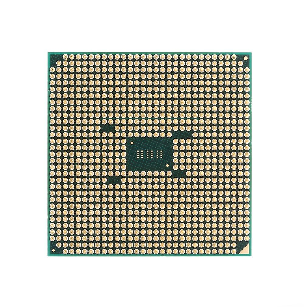 KAKA AMD A4-6300 prosesor Dual Core CPU 3.7GHz 2 Threads 1 MB Cache soket FM2