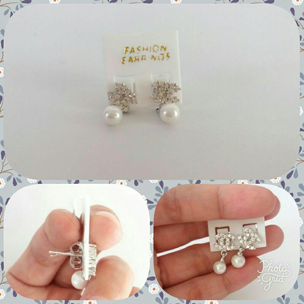 Anting YXY Chanel
