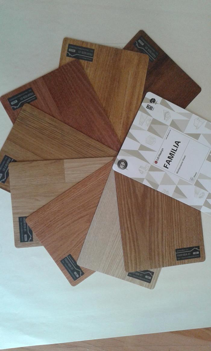 Vinyl Lantai Murah / Vinyl lantai motif kayu / Vinyl LG - i5zkTk