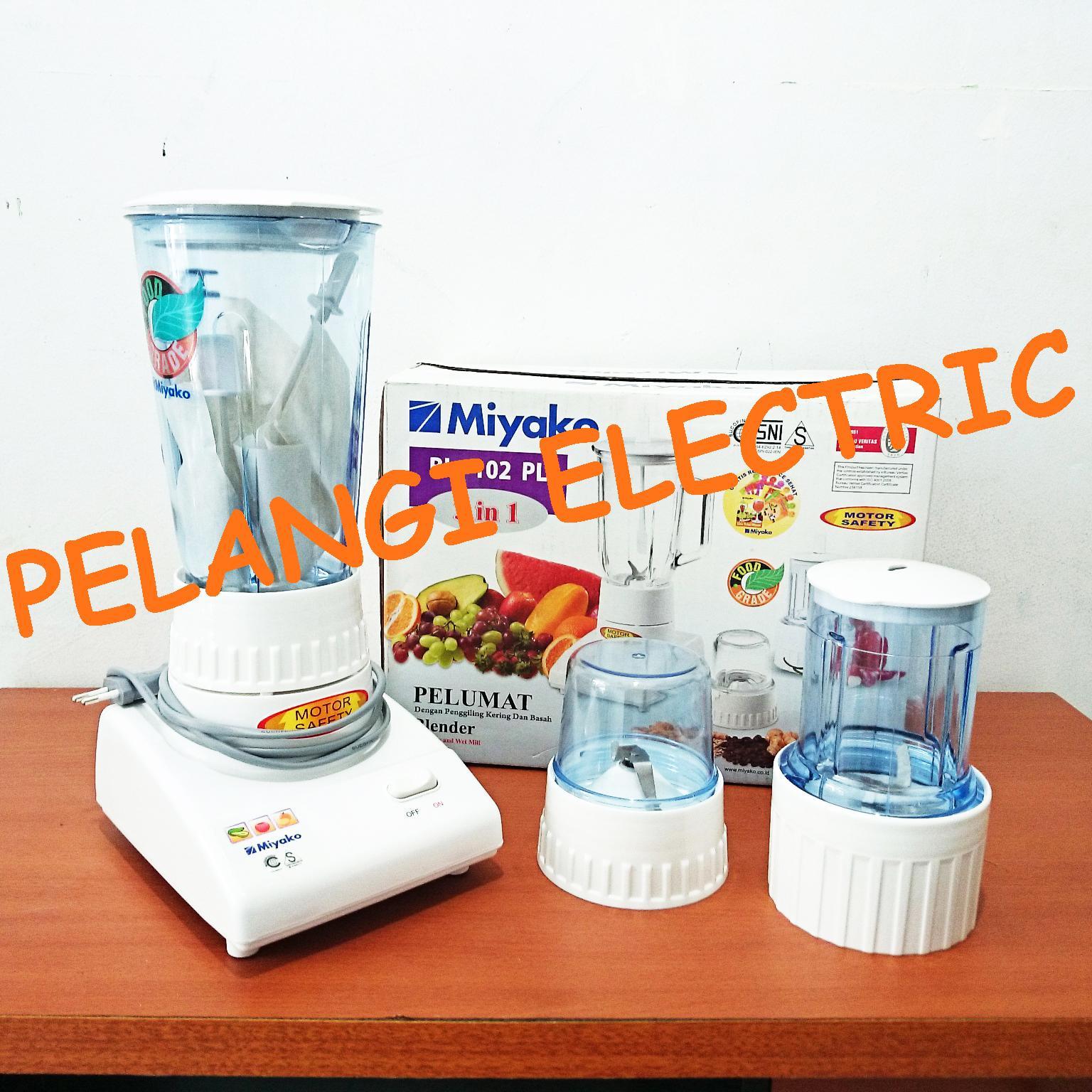 Blender 3 IN 1 MIYAKO BL102 PL