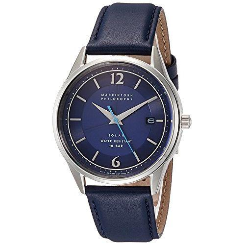 MACKINTOSH PHILOSOPHY watch Macintosh philosophy navy blue dial FBZD990 Men's
