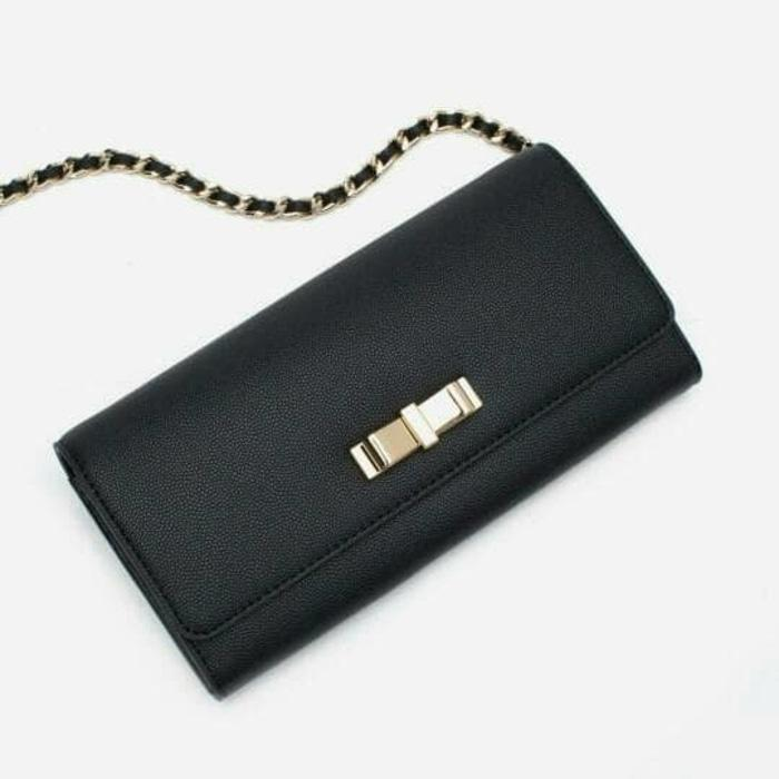 DOMPET CHARLES AND KEITH RIBBON - LA31n1