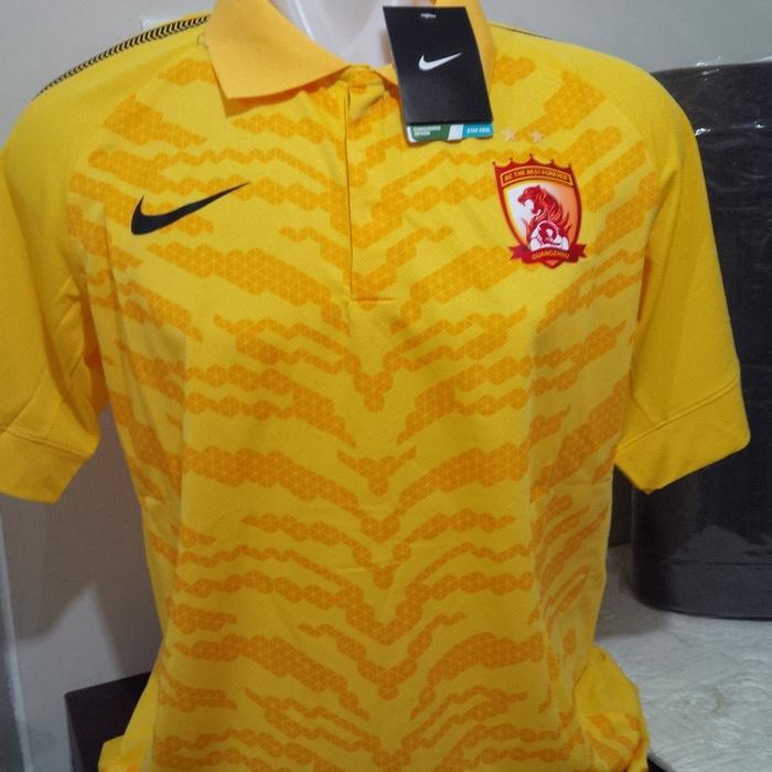Jersey Guangzhou Evergrande away (14-15) - NXDE21