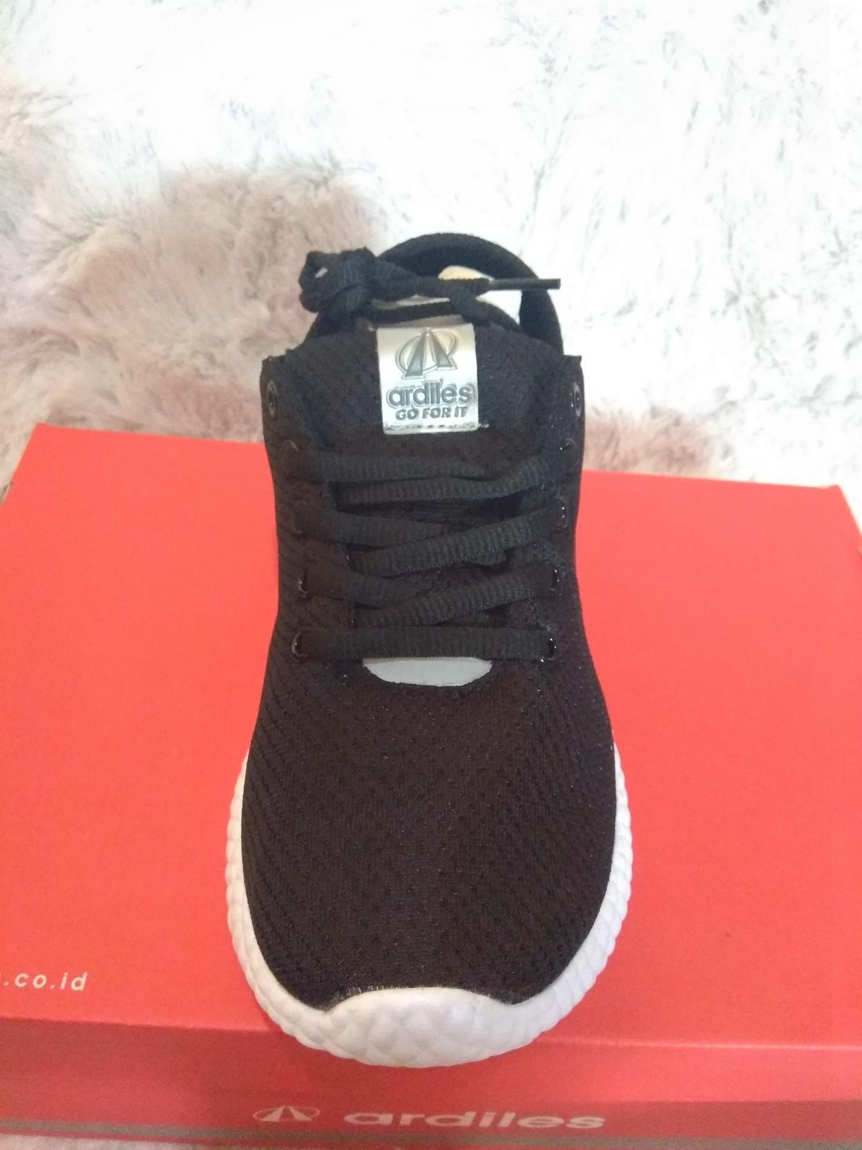 Jual Ardiles Archer Sneakers Murah Garansi Dan Berkualitas Id Store Men Chicago Sepatu Hitam Putih 43 Seongnam Shoesidr139000 Rp 139000