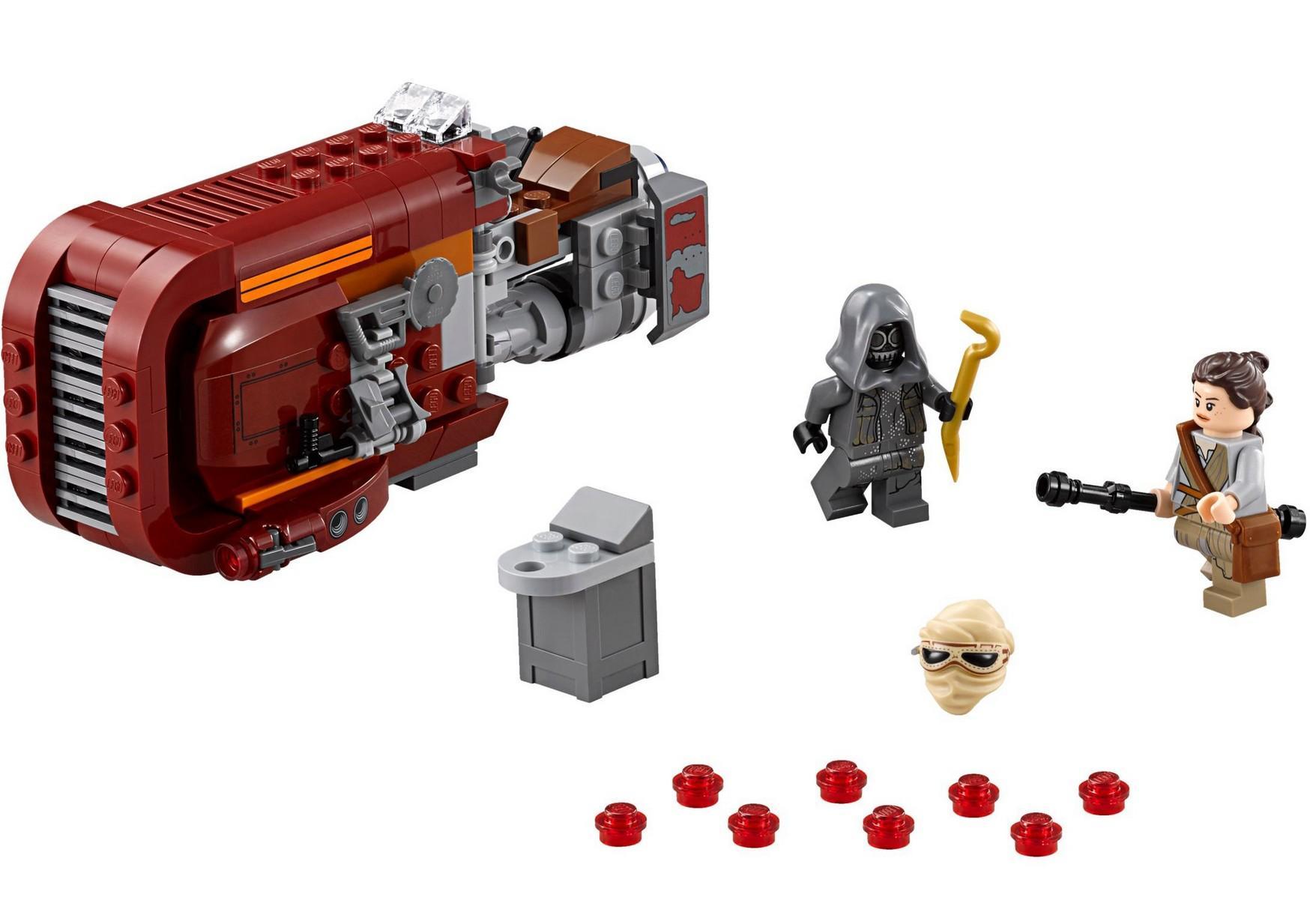 Serbaguna Elastis Tanpa Sambungan Seamless Motif Abstrak . Source · Daftar Harga BUFF . Source · Detail Gambar LEGO Star Wars 75099 Rey's Speeder Terbaru