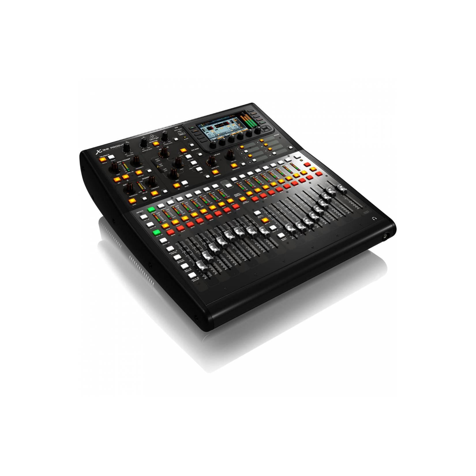 Behringer X32 Producer Digital Mixer X 32 promo murah original garans