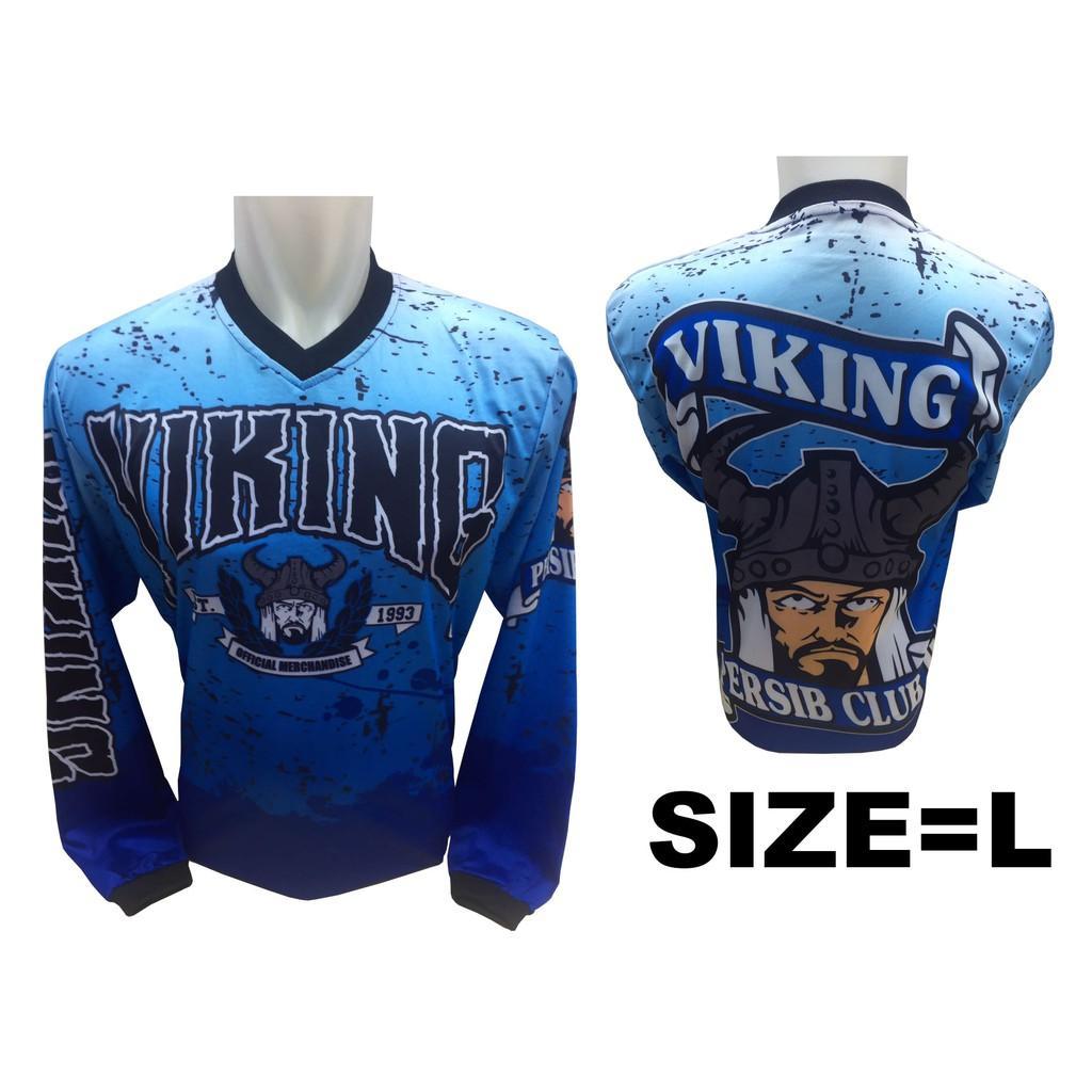 Jual Baju Jersey Viking Persib 728