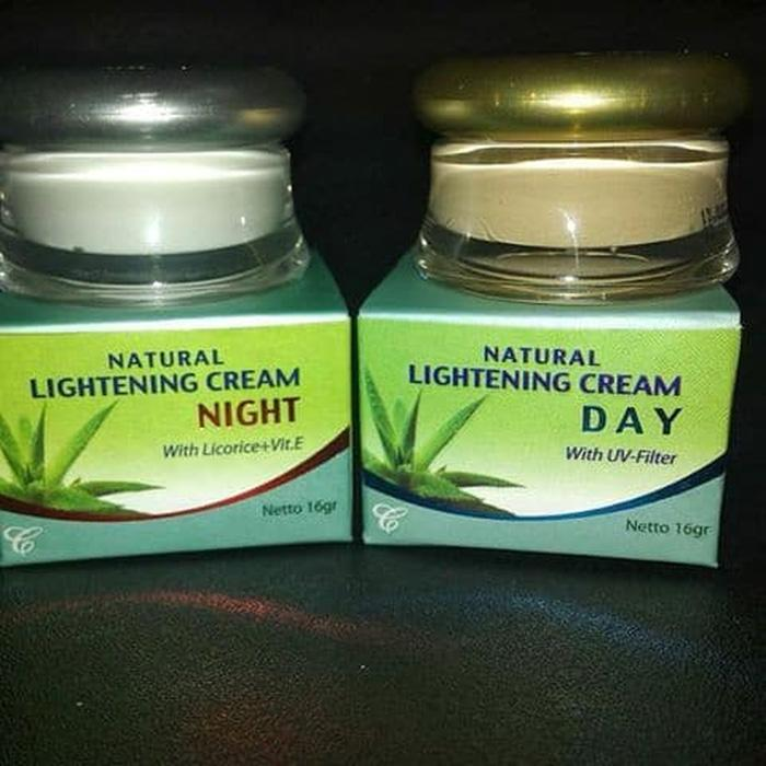 Claresta Night And Day Cream