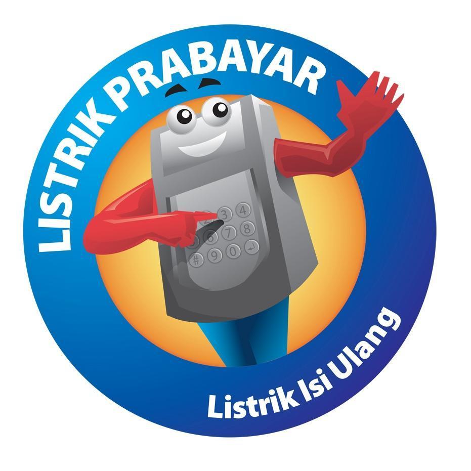 TOKEN LISTRIK/PLN 20K
