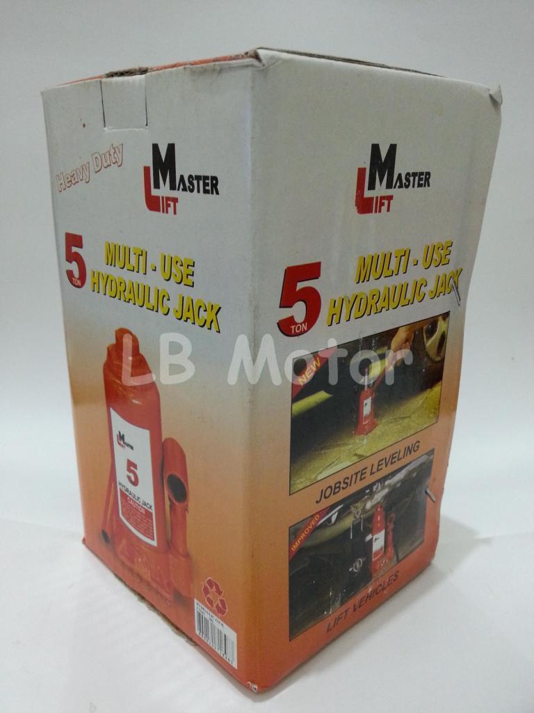 Jual Dongkrak Botol At Murah Garansi Dan Berkualitas Id Store Tekiro 20 Ton Nankai 5 Tonidr143800 Rp 145000