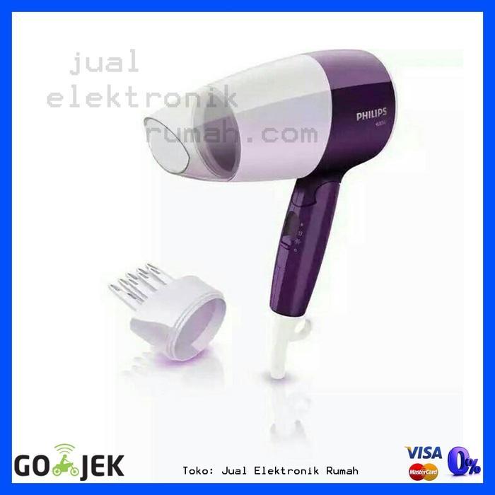 ORIGINAL - Pengering Rambut Hair Dryer 400W Philips HP 8126 Paling Diminati