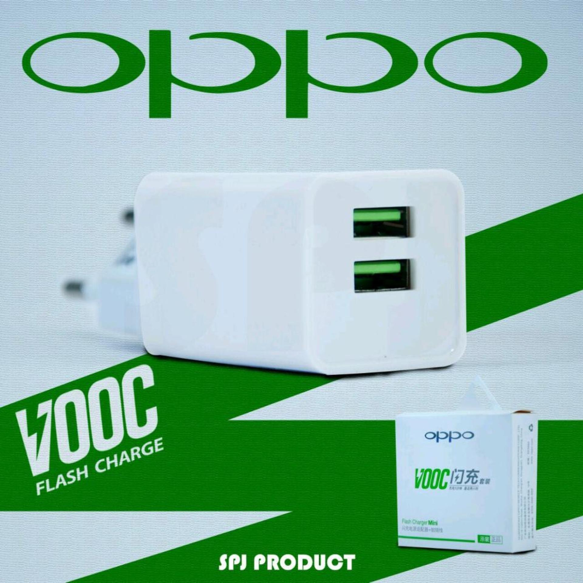 VOOC Universal Charger for OPPO