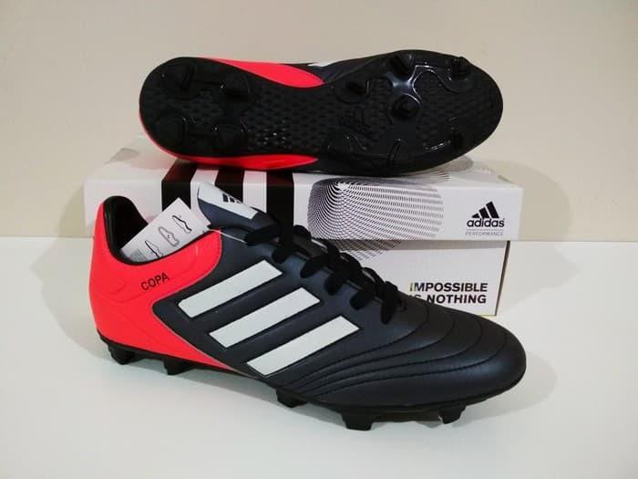 SEPATU BOLA Adidas Copa 18 FG Murah Berkualitas (Metalic Red) - zGzIvL