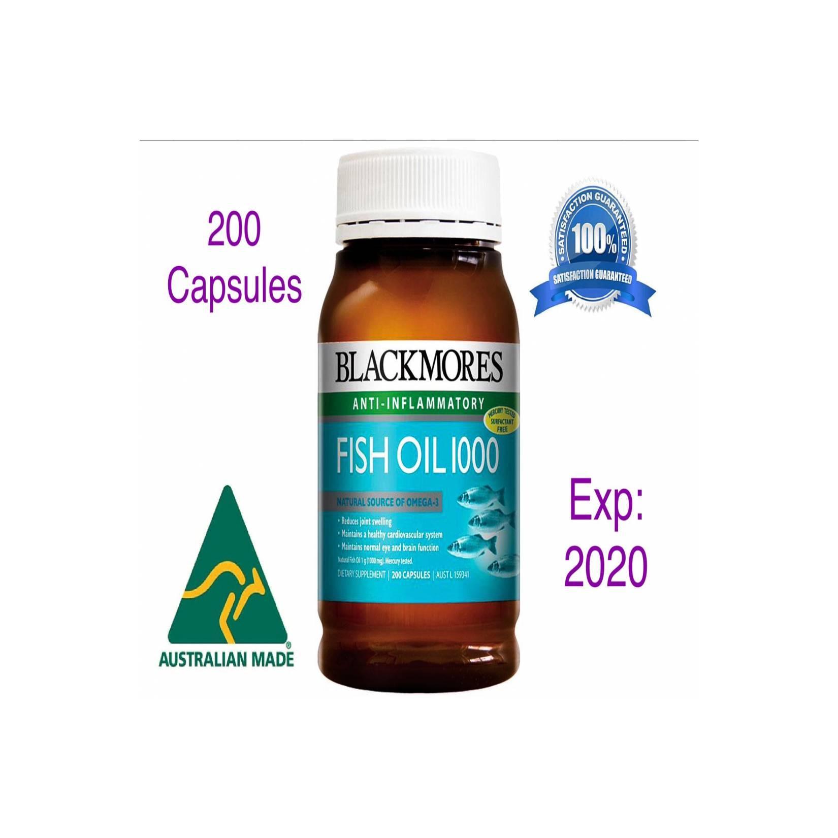 Harga Blackmores Pregnancy Breastfeedin Menyusui 120 Capsule Minyak Ikan Omega 3 Black Mores Isi 400 Fish Oil 1000 Dietary Supplement 200