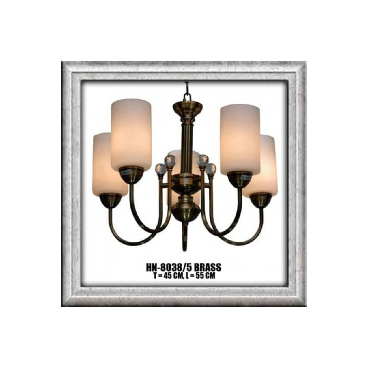 lampu dekorasi ruang keluarga ruang tamu minimalis cabang 5 Garansi