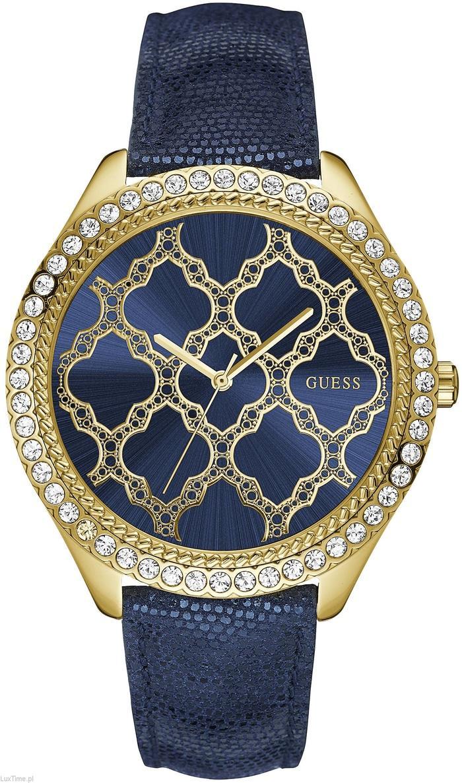 Guess W0829l5 Jam Tangan Wanita Blue Gold Daftar Harga Terlengkap Source · Guess W0579L6 Original
