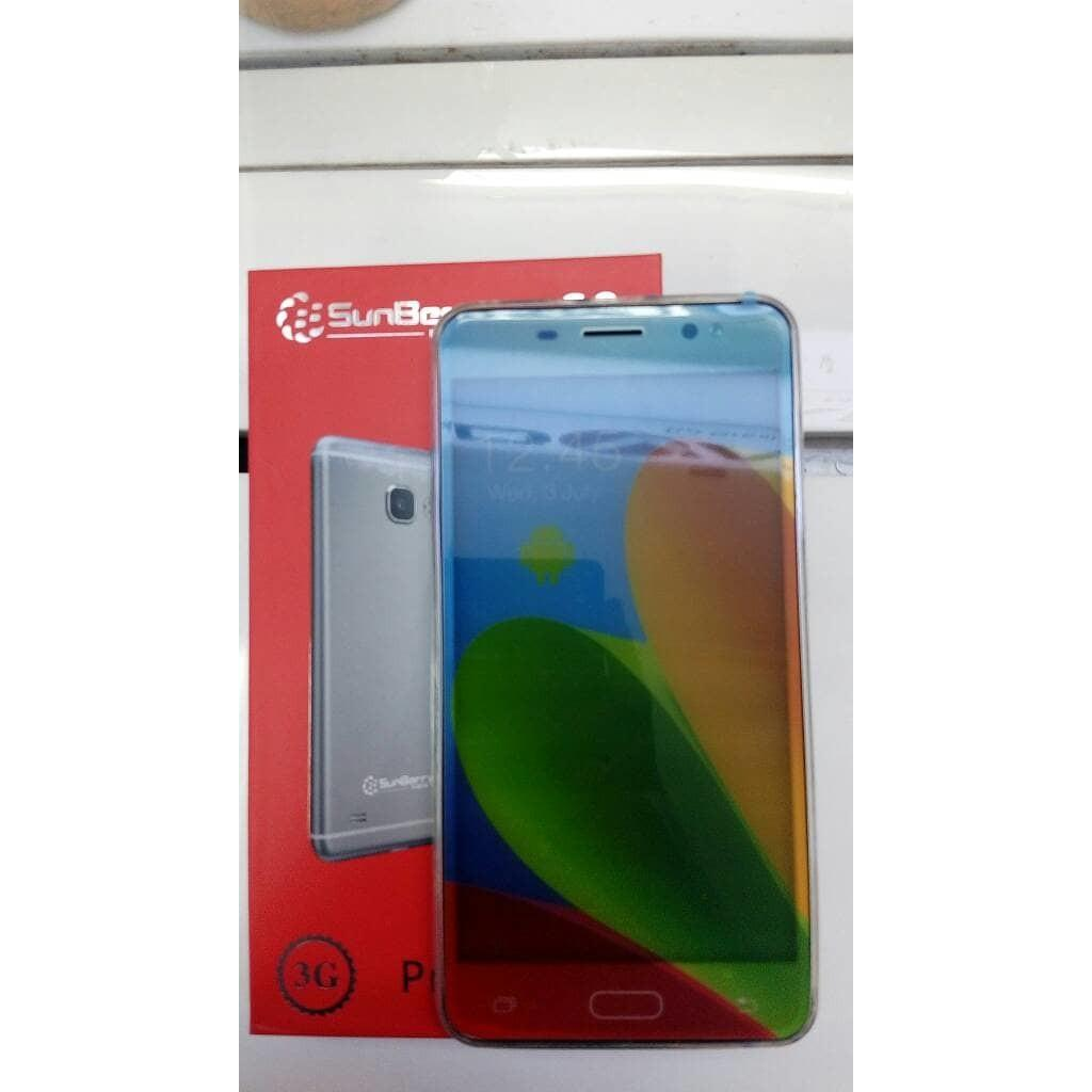 Sunberry S8 Prime - Android 3G - Ram 512/8GB