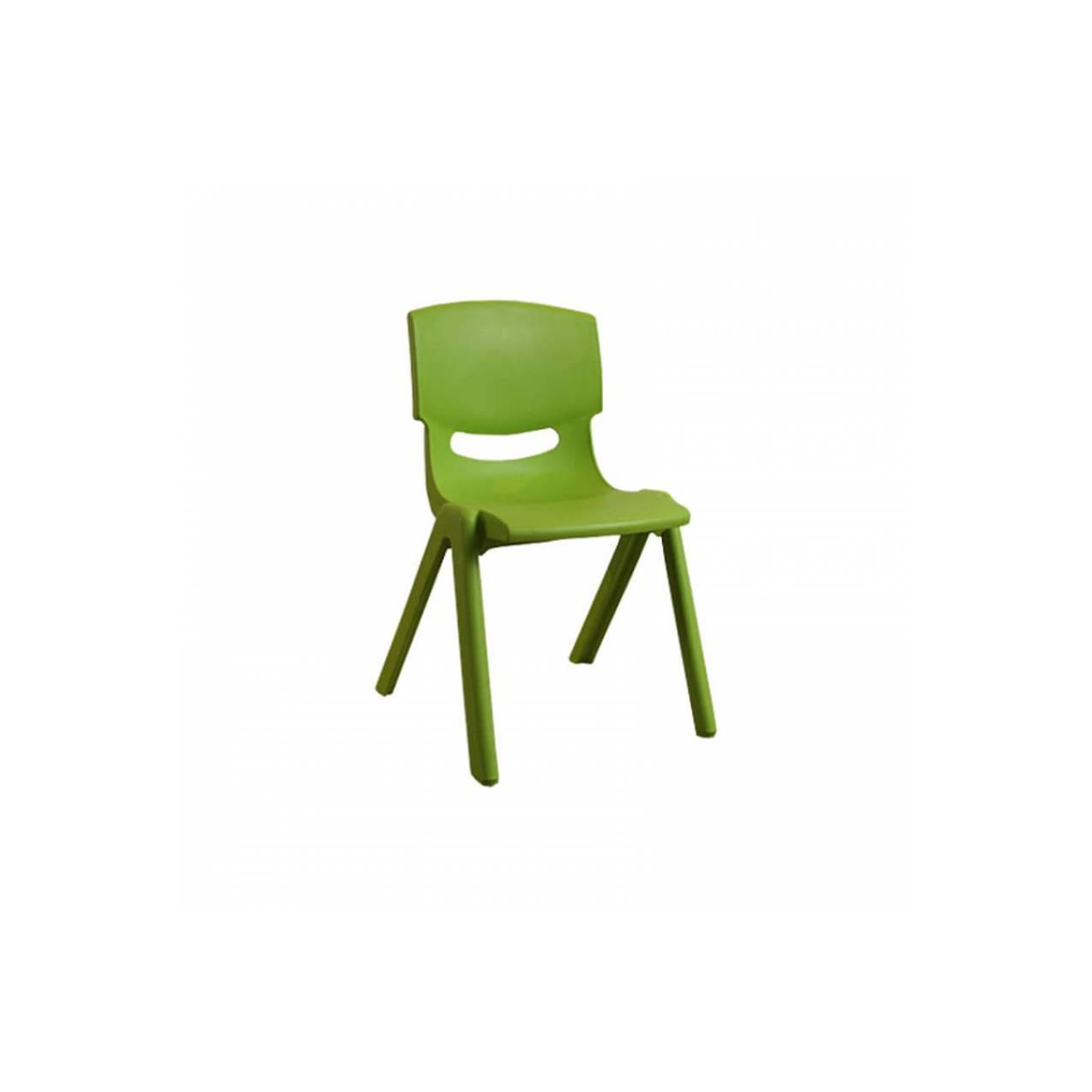 Kursi Anak Atria Shawn Kids Chair Green New