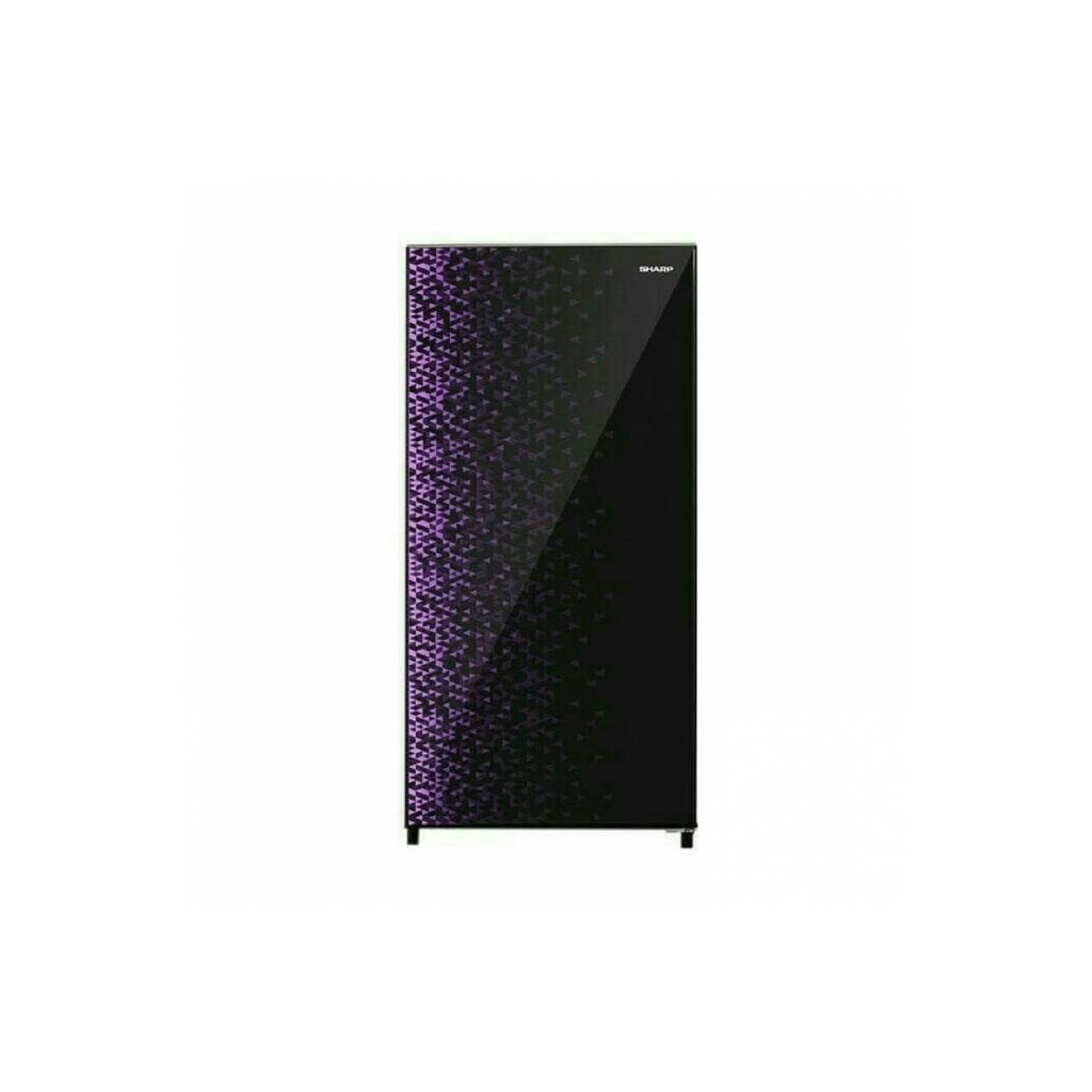 PROMO KULKAS 1 PINTU SHARP SJ-X185MG/GB 166 LITER