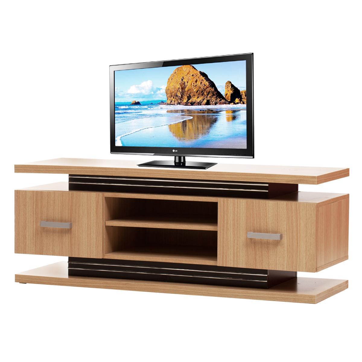 Felini Furniture - Rak Televisi Elegan p = 120cm