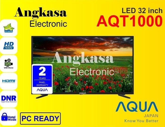 LED AQUA 32 inch AQT1000
