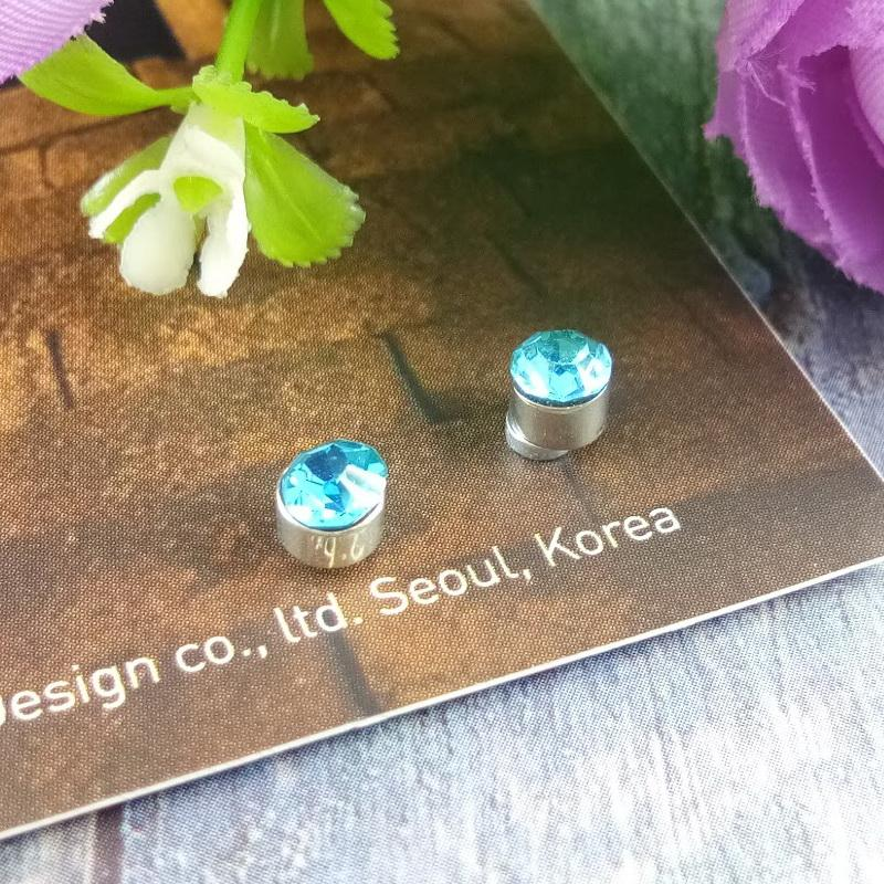 Klip Titanium Baja Earrings U Berbentuk Source · Source Anting Anting Jetting Buy .