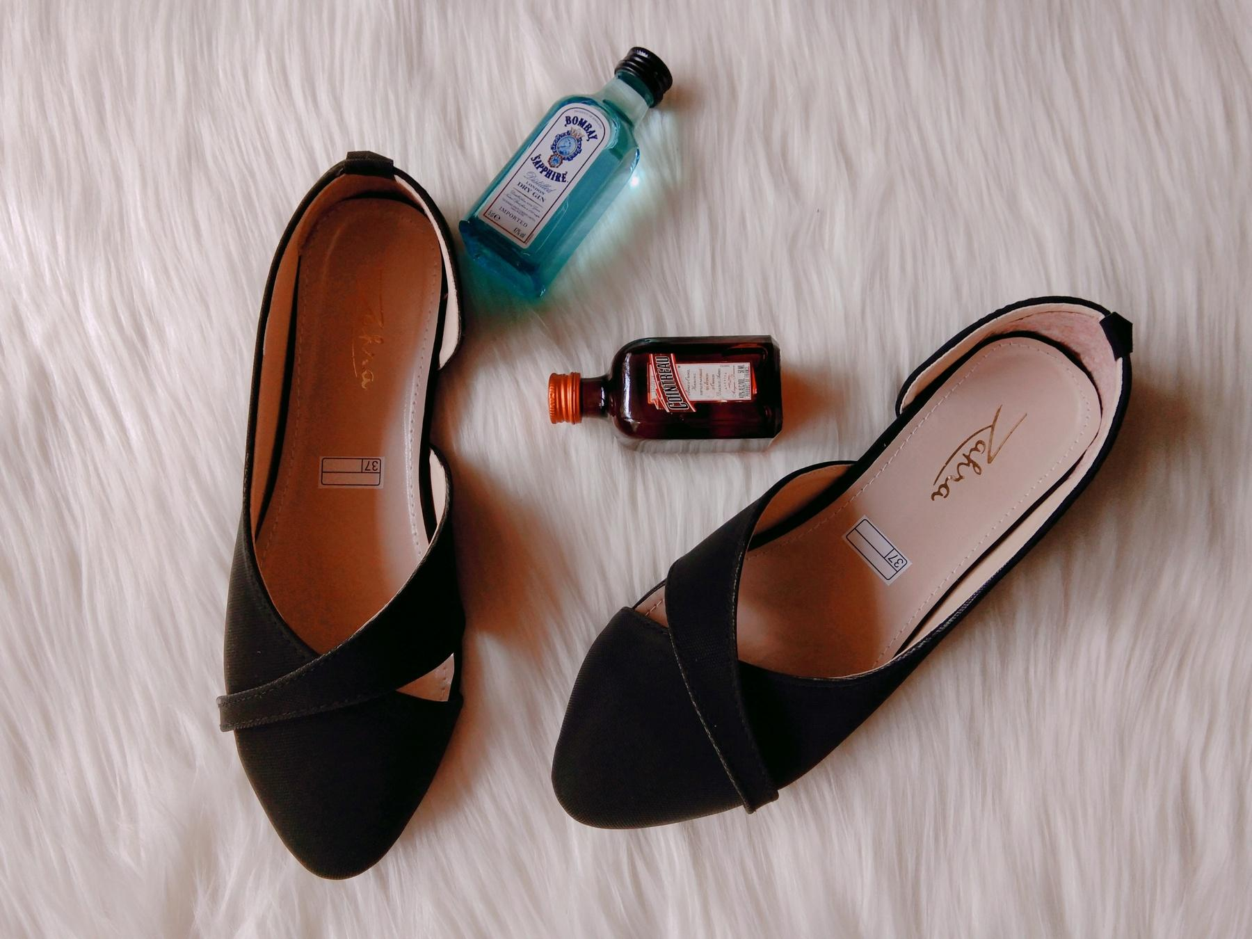 Isabel Sepatu Wanita Lucy Slip On Loafers Putih Best Buy Indonesia Amazara Delia Black Flatshoes Hitam 39 Arlaine Flat Shoes