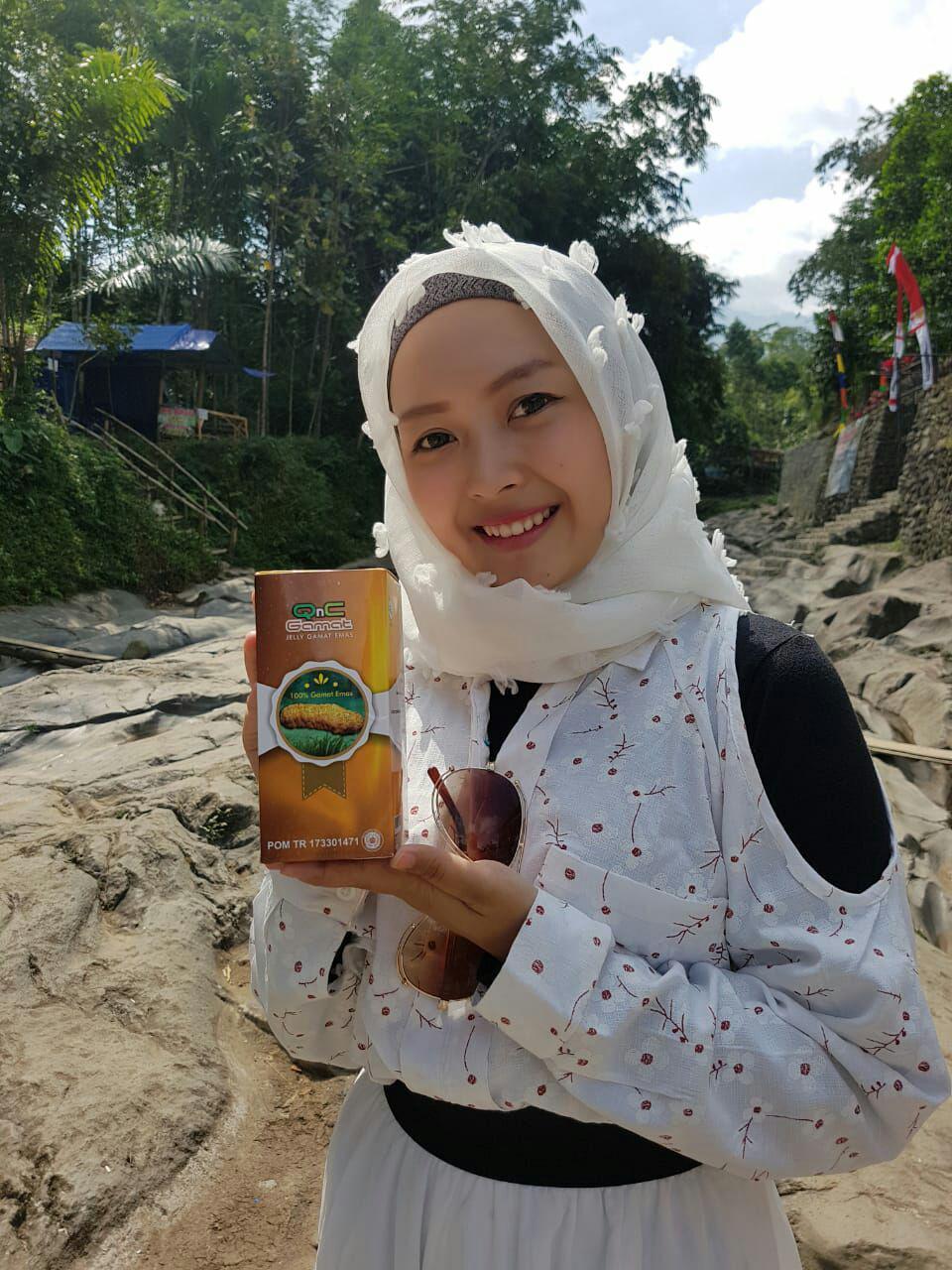 Buy Sell Cheapest Qnc Jelli Gamat Best Quality Product Deals Jeli Jely Jelly Agen Jakarta Original 100 Asli Produk Bergaransi Obat Herbal