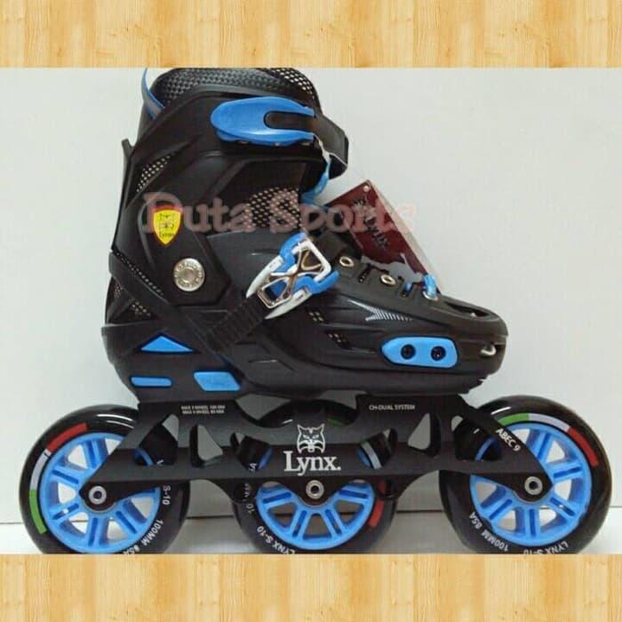 Sepatu Roda SPEED LYNX SPH30 Semi Speed KIDS