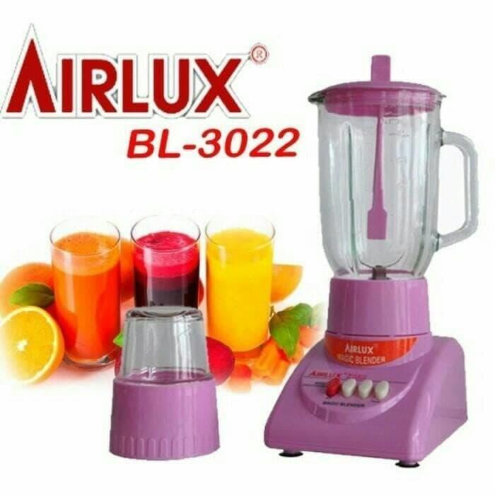 AIRLUX Electric Blender BL-3022