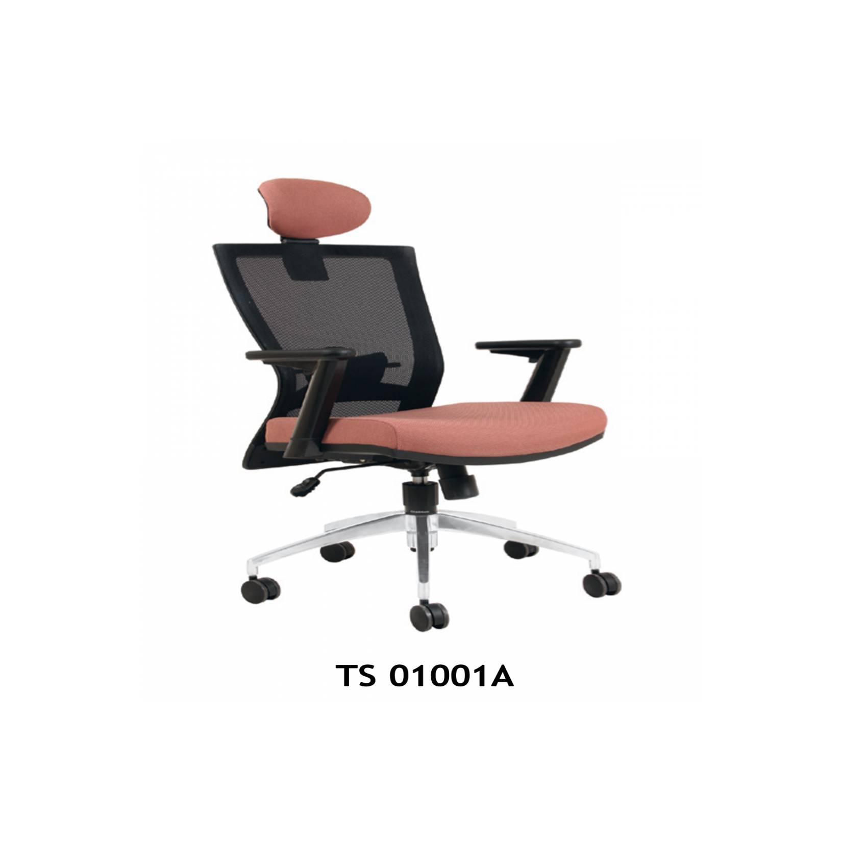 Chairman - Kursi Direktur type TS-01001 A