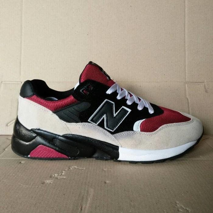 Promo Termurah Sepatu New Balance 608 Jumbo Gratis Ongkir