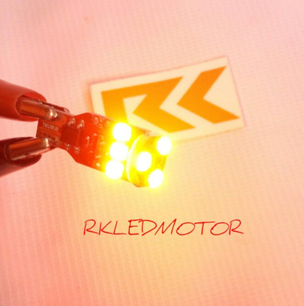 LAMPU LED VARIO 125 & VARIO 150 SENJA DAN REM MODE KEDIP (MERAH - BERGARANSI) di lapak RK MOTOR CILEDUG ekranoplane