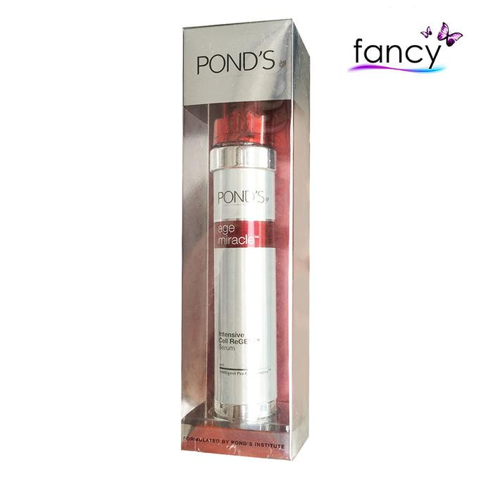 Ponds Age Miracle Intensive Cell Regen Serum