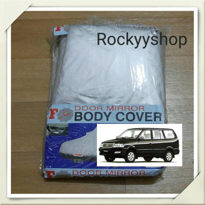 BEST SELLER!!! cover penutup Mobil Kijang kapsul long/ kijang grand extra - AGNnSk