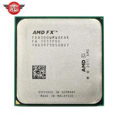 AMD FX 8300 3.3 กิกะเฮิร์ตซ์ 8 - Core 8 เมตรซ็อก