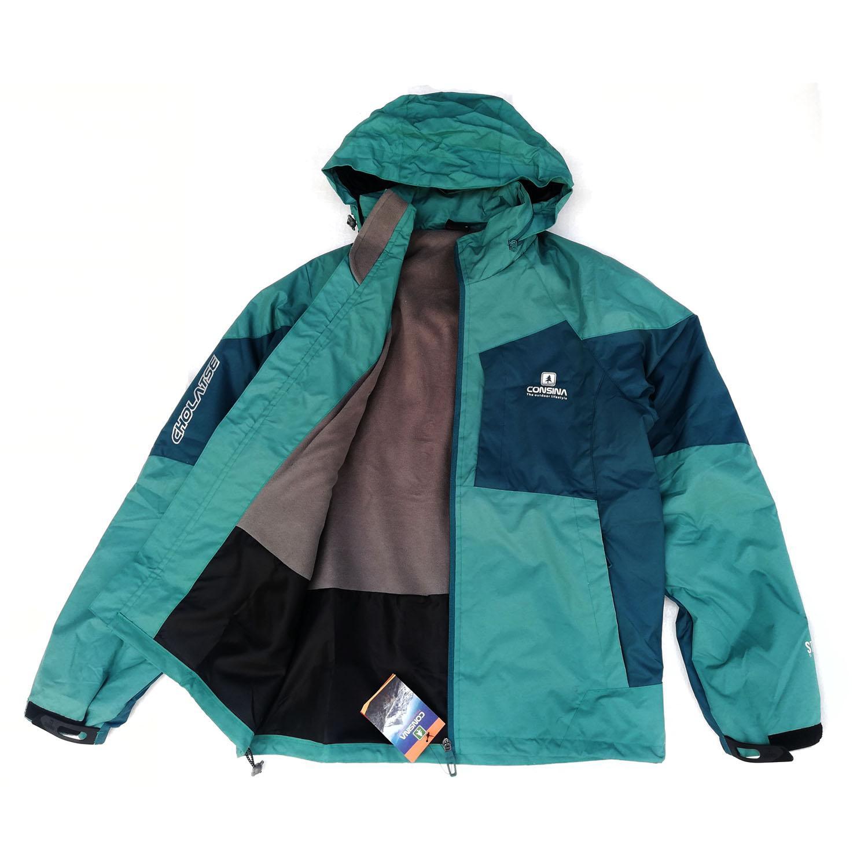 Jaket Gunung/ Outdoor Consina Cholatse